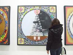 exhibition (andrepo) Tags: paris palaisdetokyo andrepo