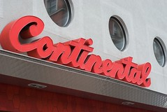 Continental Mid-Town - Philadelphia, PA