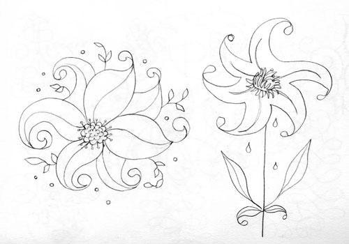 doodle no.30