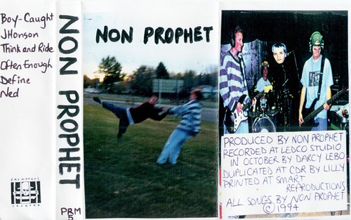Non Prophet