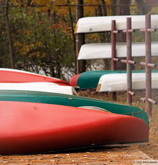 Canoes (Wade Brooks) Tags: digital canon eos rebel nc raleigh canoe sh1 umsteadpark xti scavengerhunt101