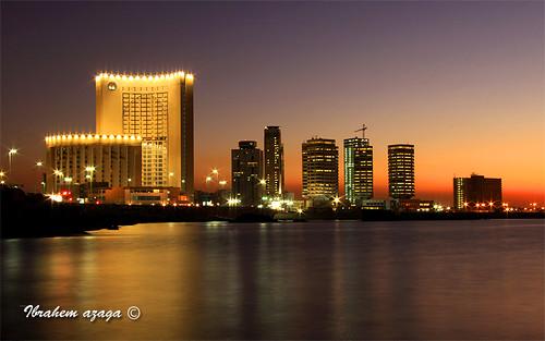 طرابلس.. السياحة ليبيا