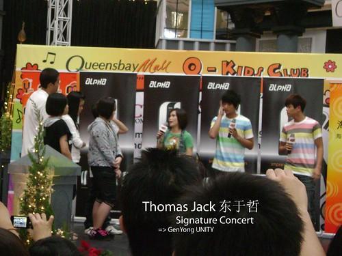 Thomas Jack 8