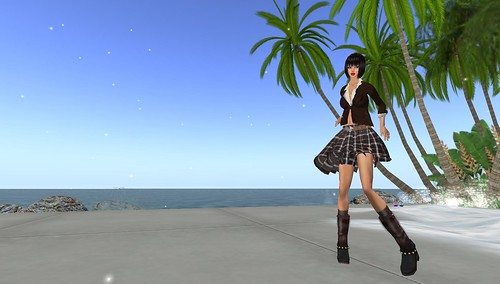 raftwet in MEB fashions at dogglounge