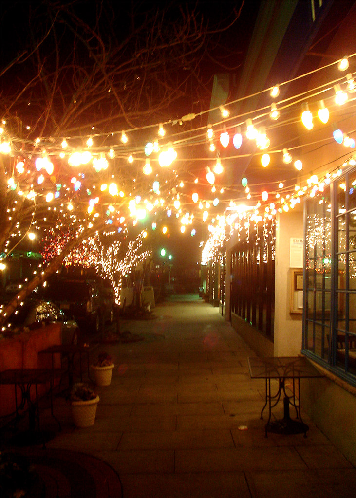 Christmas in Ridgewood, NJ