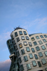 Prague: Frank Gehry ([DEADCITIES]) Tags: