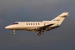 EI-WXP Hawker 800XP Westair (eigjb) Tags: dublin airplane aircraft dub hawker dublinairport bizjet britishaerospace bae125 25832 collinstown corporatejet hs125 hawker800xp westair eidw eiwxp eff008