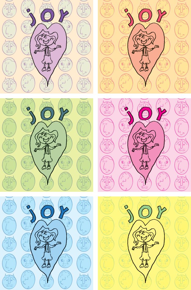 Joy Times 6