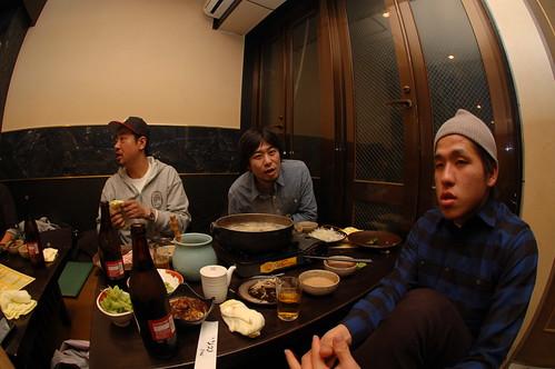NAGOYA33 忘年会 @らむちぃ