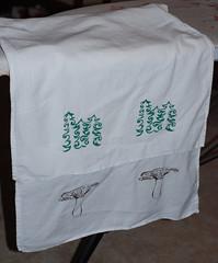 DSC_0349_e (havemorecake) Tags: towels 2009 silkscreenprinting