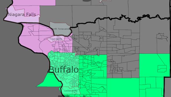 Buffalo 590