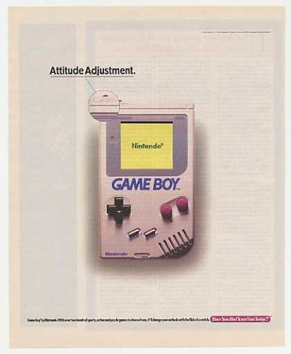 Game Boy (1982)