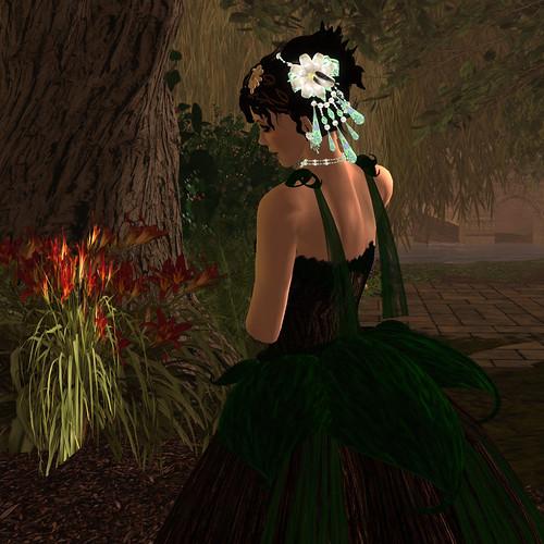 Flora - Sanctum V