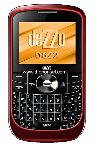 Dezzo D622