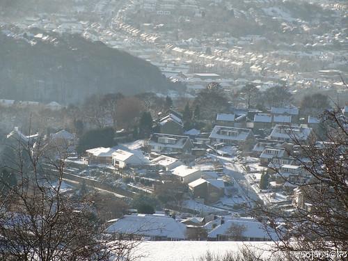 Snowy Huddersfield 7