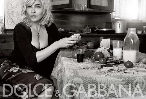 Dolce & Gabbana - summer 2010