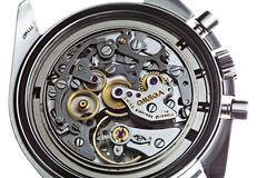 Omega Cal. 1861 Chronograph Movement (Malenkov in Exile) Tags: movement watch omega nasa professional speedmaster apollo chronograph 1861 3570 moonwatch 357050