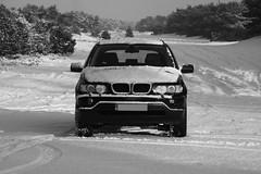 BMW X5 3.0i (Kas Koenraads) Tags: canon eos bmw 1785 executive x5 30i carbonblack 40d