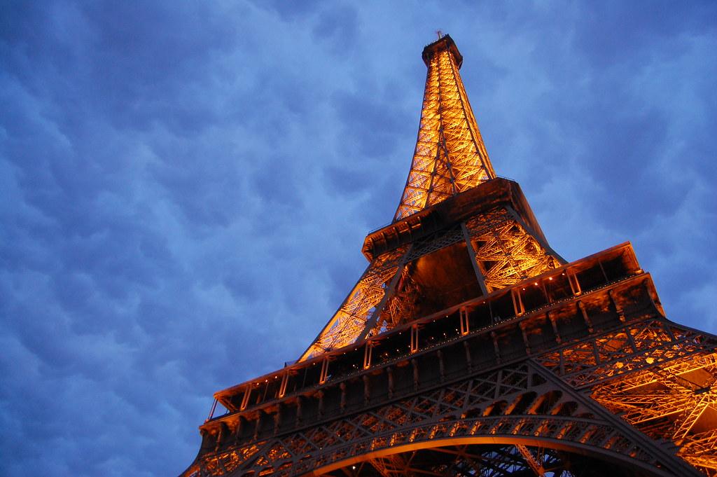 Paris, Je l'aime toujours