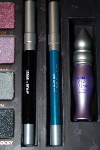 Eyeliner & Primer