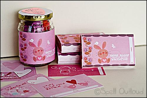valentine stuff