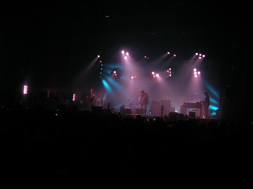 ARCTIC MONKEYS (4)