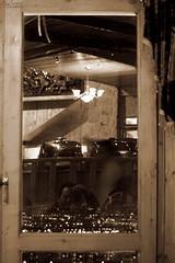 (saeid.goodarzi) Tags: camera portrait reflection window face sepia canon persian photographer iran restaurants persia iranian ایران esfahan selfportriat شب اصفهان sofe پنجره رستوران انعکاس ایرانیان صفه کوهصفه سپیا سلفپرتره