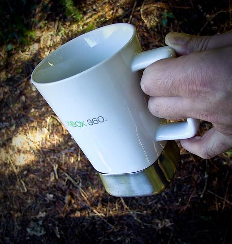 XBOX Mug