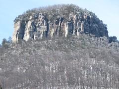 Pilot Mountain  2