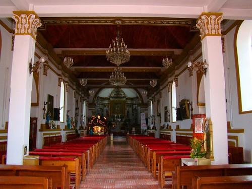 En la Iglesia de Guadalupe (19)
