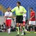 Calcio, Serie A: le designazioni arbitrali dell' 8a giornata