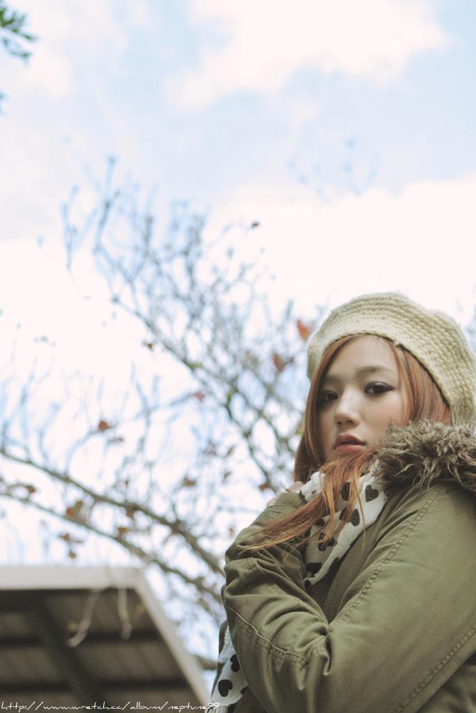 冬末的曙光· Naomi