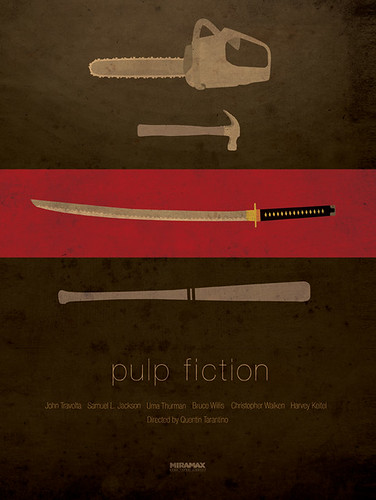 pulp_fiction_minimalist_poster