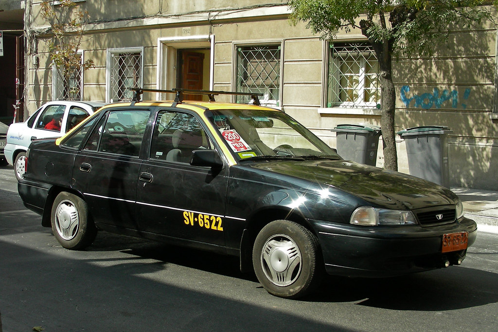 The World's Best Photos of daewoo and taxicab - Flickr Hive Mind