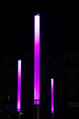 Lights (Paul Webb.) Tags: lights sony norfolk greatyarmouth a550