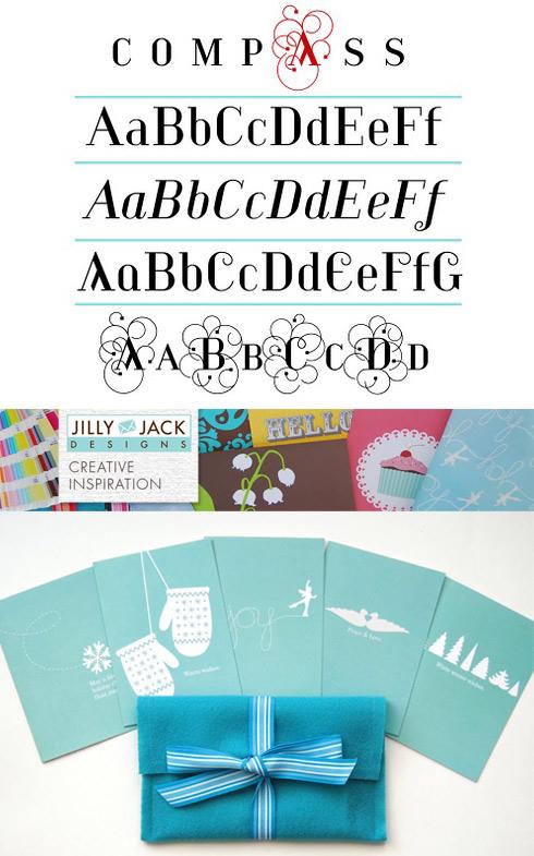 Lovely blogs: Jilly Jack Designs