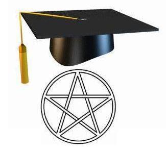 Pagan University Chaplain