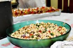 Salada de Soja (thimenon) Tags: comidas comidavegetariana