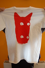 Toymonger: King Animal T-shirt