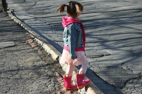 Ballet Punk