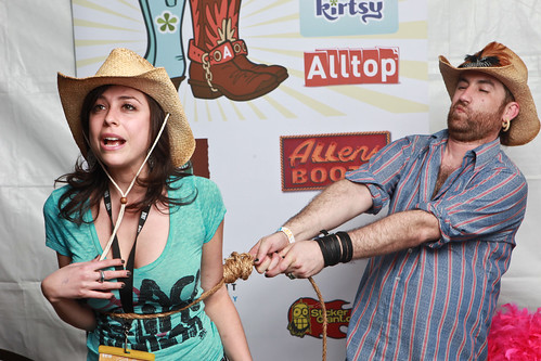 Alltop Guy + Girl Party - SXSW 2010 Festival - Austin, TX
