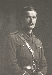 Lieutenant William Archibald Maclean