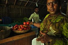 DSC_2188 (Magdalena Malinowska) Tags: transsexual suburbs people indian india hijra gay chennai begging aravani aids