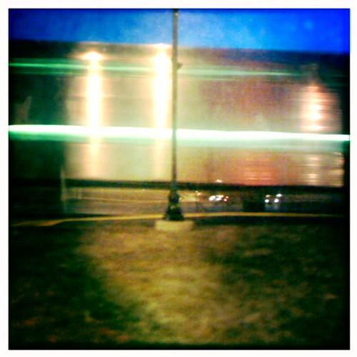 Train. 162/365