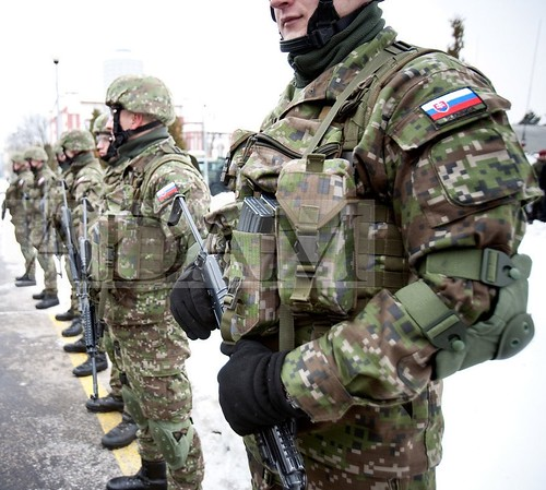Slovak Armed Forces - Wikipedia