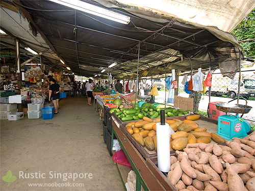 Kok Fah Technology Farm (Singapore)