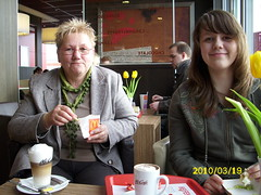 Monika G. und Kathrin L.