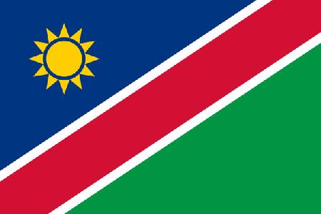 flag_namibie