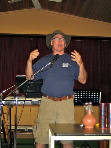 Dennis Zech