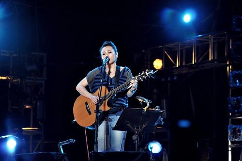春浪 2010.Tanya